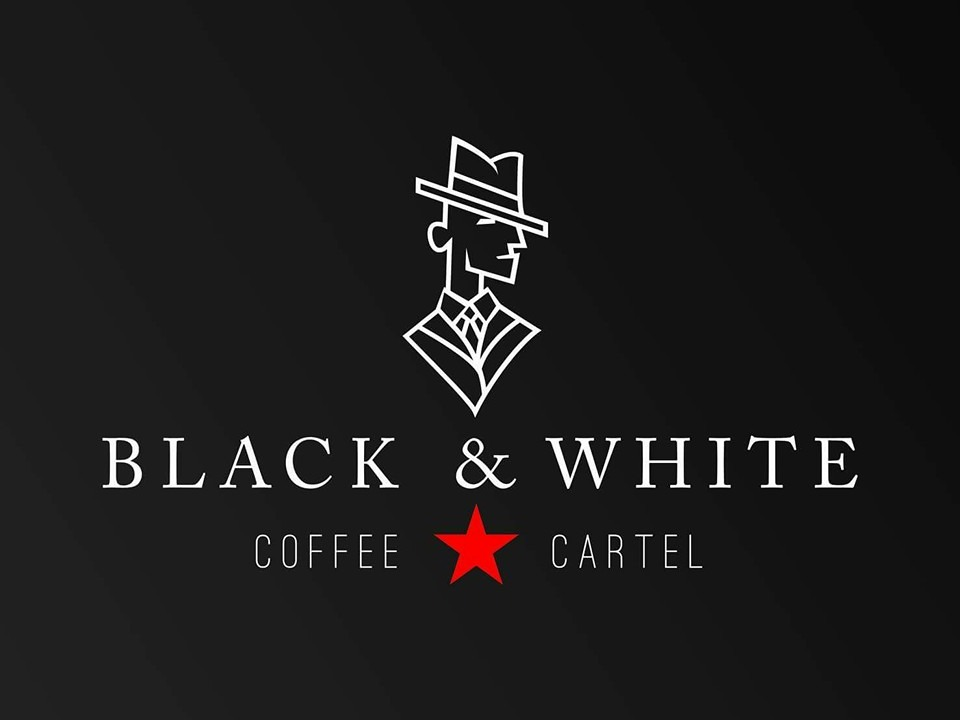 Black and White Coffee Franchise for Sale Nelson