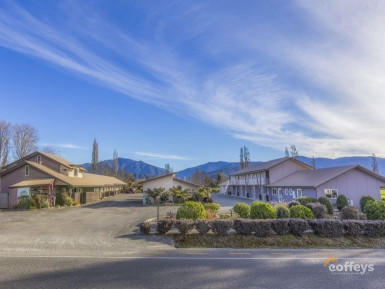 Top Performing Motel for Sale Nelson