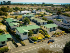 Motel  Business  for Sale