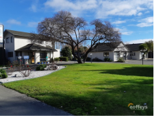 12 Unit Motel  Business  for Sale
