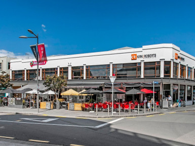 Restaurant and Bar for Sale Newmarket Auckland