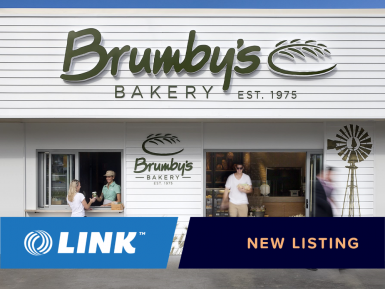 Bakery Franchise for Sale Queenstown