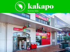 Retail Post Shop and Kiwibank  Franchise  for Sale
