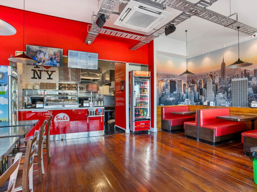 New York Pizza Franchise for Sale Takanini Auckland