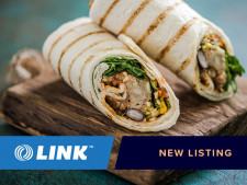 Fresh Fast Food Franchise for Sale Auckland
