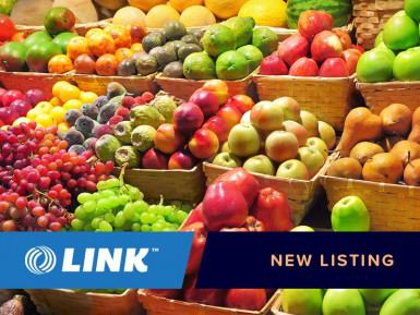 Fruit and Vege Shop Franchise for Sale Auckland