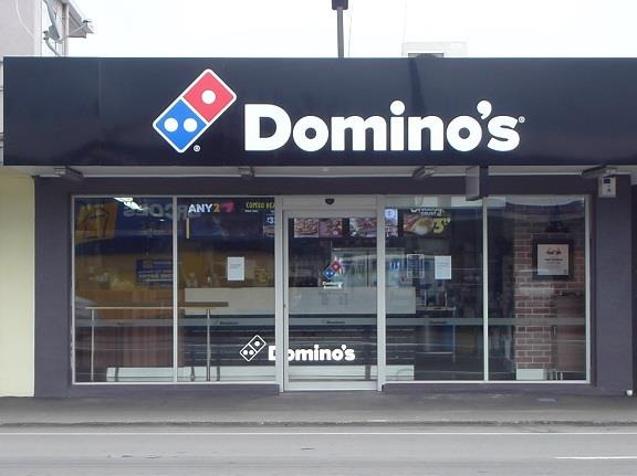 Dominos Pizza Franchise for Sale Timaru