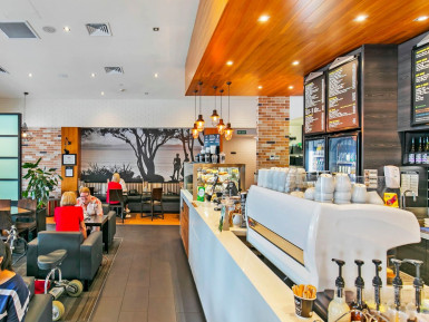 Cafe Franchise for Sale Florence Ave Orewa Auckland