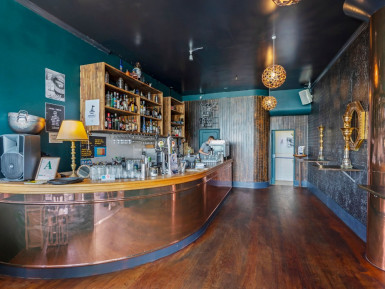 Bar and Restaurant for Sale Viaduct Harbour Auckland