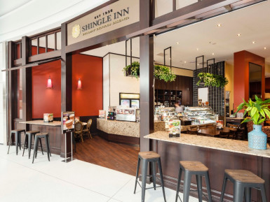 Cafe Franchise for Sale Newmarket Auckland