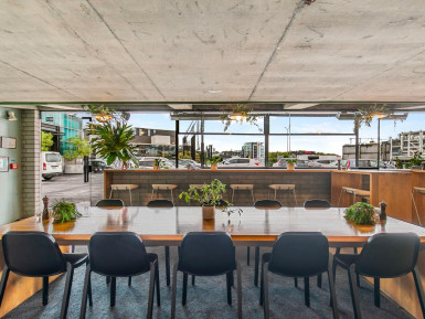 Cafe and Restaurant for Sale Auckland CBD