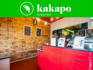 Takeaway and Restaurant  Business  for Sale