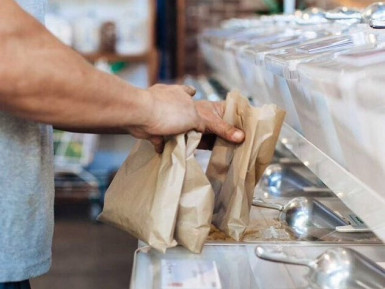 Bulk Food Franchise for Sale Mt Maunganui