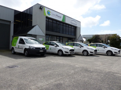 Commercial Cleaning Franchise for Sale Whangarei