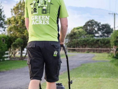 Lawns and Garden Franchise for Sale New Plymouth