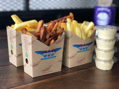 BurgerFuel Franchise for Sale Whangarei