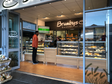Bakery Franchise for Sale Rototuna Hamilton