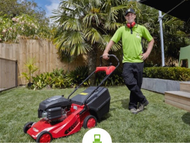 Lawn and Garden  Franchise  for Sale