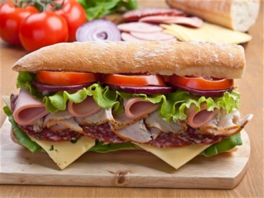 Sub Sandwich Takeaway  Franchise  for Sale