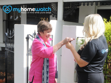Home Watch Master  Franchise  for Sale