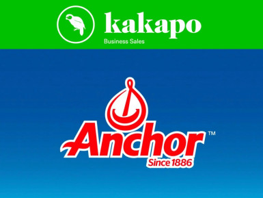 Anchor Distribution  Franchise  for Sale