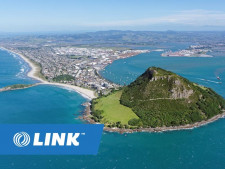 Delivery Service Franchise for Sale Tauranga