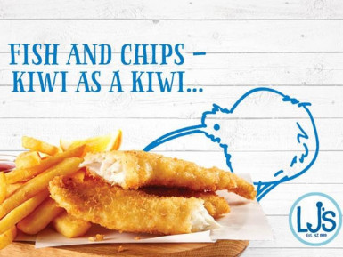 Fish and Chip Franchise for Sale Bethlehem