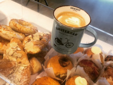 Coffee Bar Franchise for Sale East Auckland