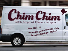Chimney Sweep Franchise for Sale Christchurch