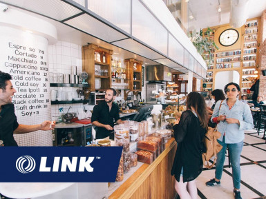 Cafe Franchise for Sale Whangarei
