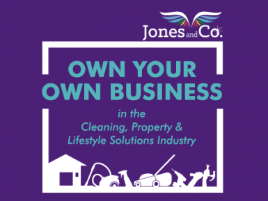 Cleaning and Property Services Franchise for Sale Queenstown, Wanaka