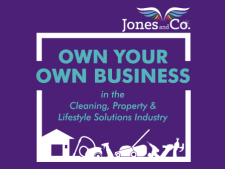 Cleaning and Property Services Franchise for Sale Dunedin