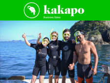 Kakapo Business Sales Business for Sale Auckland