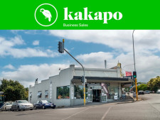 Cafe Franchise for Sale Three Kings Auckland