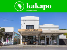 Takeaway and Cafe  Business for Sale Grey Lynn Auckland