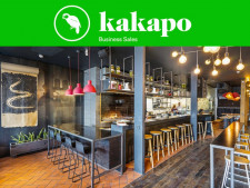 Restaurant and Cafe Business for Sale Auckland CBD