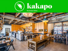 Cafe and Takeaway Business for Sale Browns Bay Auckland