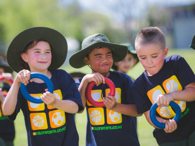 Sports Coaching, Children,  Franchise for Sale Northland