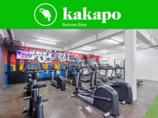 5Points Gym Business for Sale Newmarket Auckland
