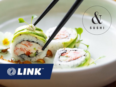 Japanese Restaurant  Franchise for Sale Auckland