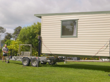 Passive Investment Cabin Hire Franchise for Sale Hawkes Bay Territory