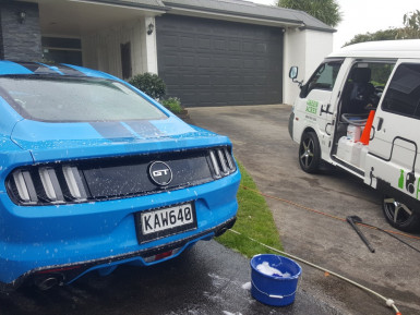Mobile Car Valet Franchise for Sale Auckland